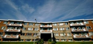 Beausejour Apartments Hotel Dorval