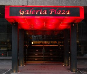 Galeria Plaza Reforma Mexico City