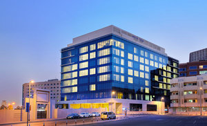 The Canvas Dubai, MGallery by Sofitel