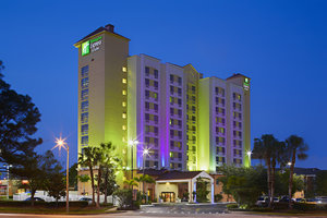 Holiday Inn Express Universal Studios