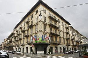 Holiday Inn Turin City Centre