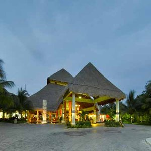 Grand Palladium White Sand Resort & Spa All Incl.