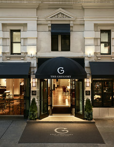 The Gregory Hotel New York