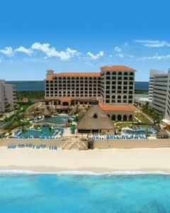 GR Solaris Cancun Resort and Spa- All Inclusive