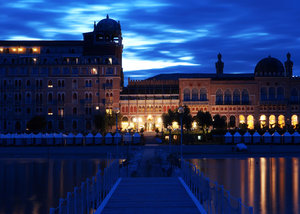 Excelsior Hotel Venice Lido