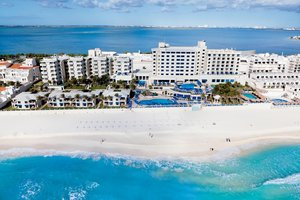 Occidental Tucancun All Inclusive