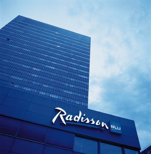 Radisson Blu Royal Copenhagen