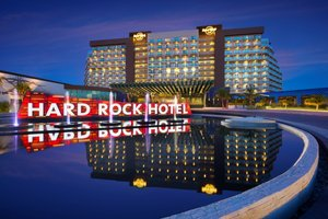 Hard Rock Hotel Cancun - All Inclusive.
