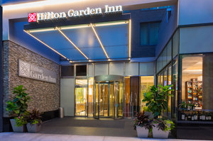 Hilton Garden Inn New York – Central Park South