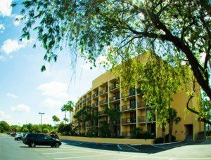 Ramada Downtown Orlando