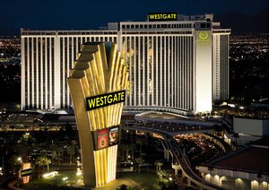 Westgate Las Vegas Resort and Casino (formerly the LVH- Las Vegas Hotel Casino)