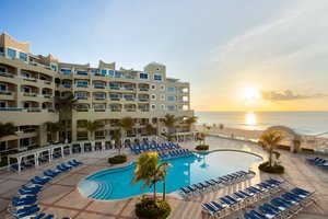 Panama Jack Resorts Gran Caribe All Inclusive.