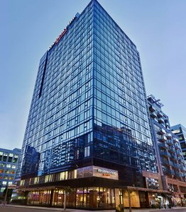 Residence Inn Toronto Downtown/Entertainment Distr