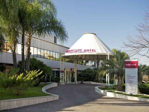 Mercure Eur Roma West