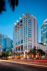 JW Marriott Miami Downtown
