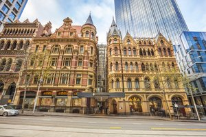 Intercontinental The Rialto